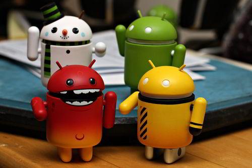 Как прошить LG Optimus Pad. Обновляемся до Android Pie 9, Oreo 8.1