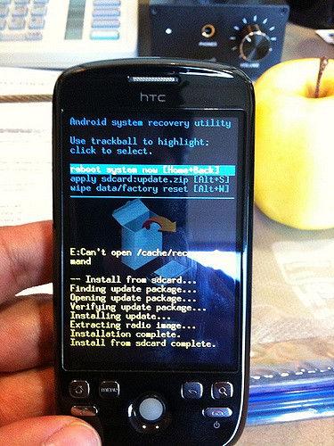 Как прошить Gigabyte GSmart Guru GX. Обновляемся до Android Pie 9, Oreo 8.1