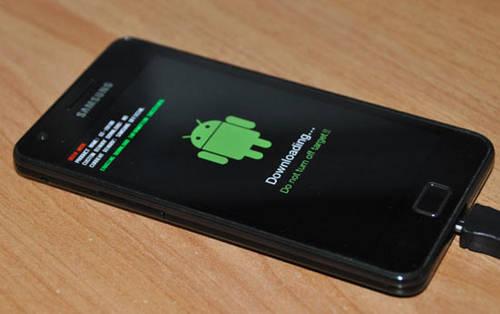 Как прошить Micromax A50. Обновляемся до Android Pie 9, Oreo 8.1