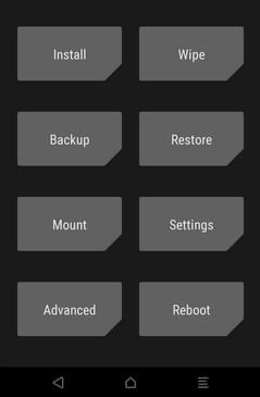 Как прошить LG Optimus White. Обновляемся до Android Pie 9, Oreo 8.1