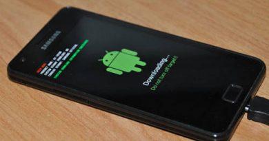 Как прошить Oukitel K6000 Pro  Обновляемся до Android Pie 9